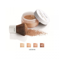 VICHY AERA TEINT  PURE MINERAL - MINERALNY PODKŁAD PUDROWY 5 G, NUDE 20