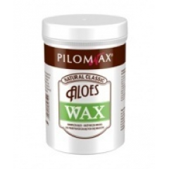 Pilomax Wax Aloes, 480 g