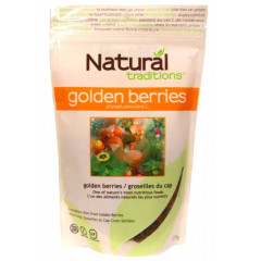 ZŁOTE JAGODY GOLDEN BERRIES 227G