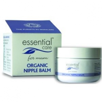 ESSENTIAL CARE BALSAM NA BRODWAKI PIERSI 50 GR