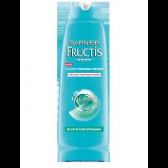 szampon fructis przeciw wypadaniu włosów