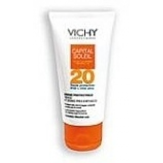VICHY CAPITAL SOLEIL KREM IP 20, 50 ML