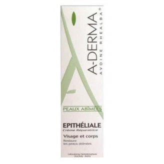 A-DERMA KREM REGENERUJĄCY EPITHELIALE A.H. 40 ML