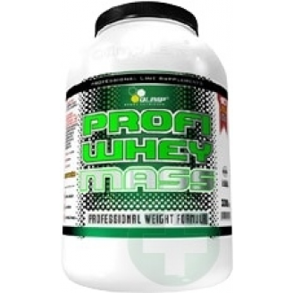 OLIMP PROFI WHEY MASS 1200 G