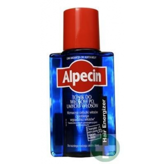 Alpecin After Shampoo Liquid, Tonik do włosów, 200 ml
