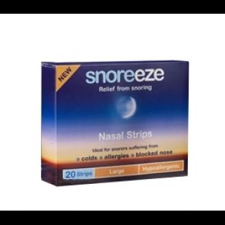 Snorex - снорекс dawkowanie